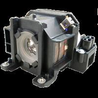 EPSON PowerLite 1705 Lampa s modulom