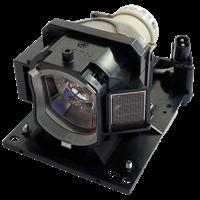 HITACHI CP-EX401EF Lampa s modulom