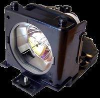 HITACHI CP-RS56 + Lampa s modulom