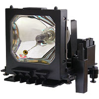 HITACHI CP-WU9100W Lampa s modulom