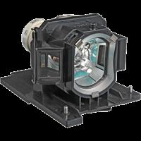 HITACHI CP-X2514WN Lampa s modulom