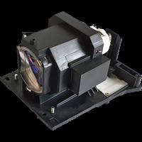 HITACHI CP-X5550WU Lampa s modulom
