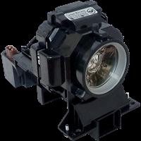 HITACHI HCP-EX7K Lampa s modulom