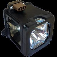 YAMAHA DPX 1100 Lampa s modulom